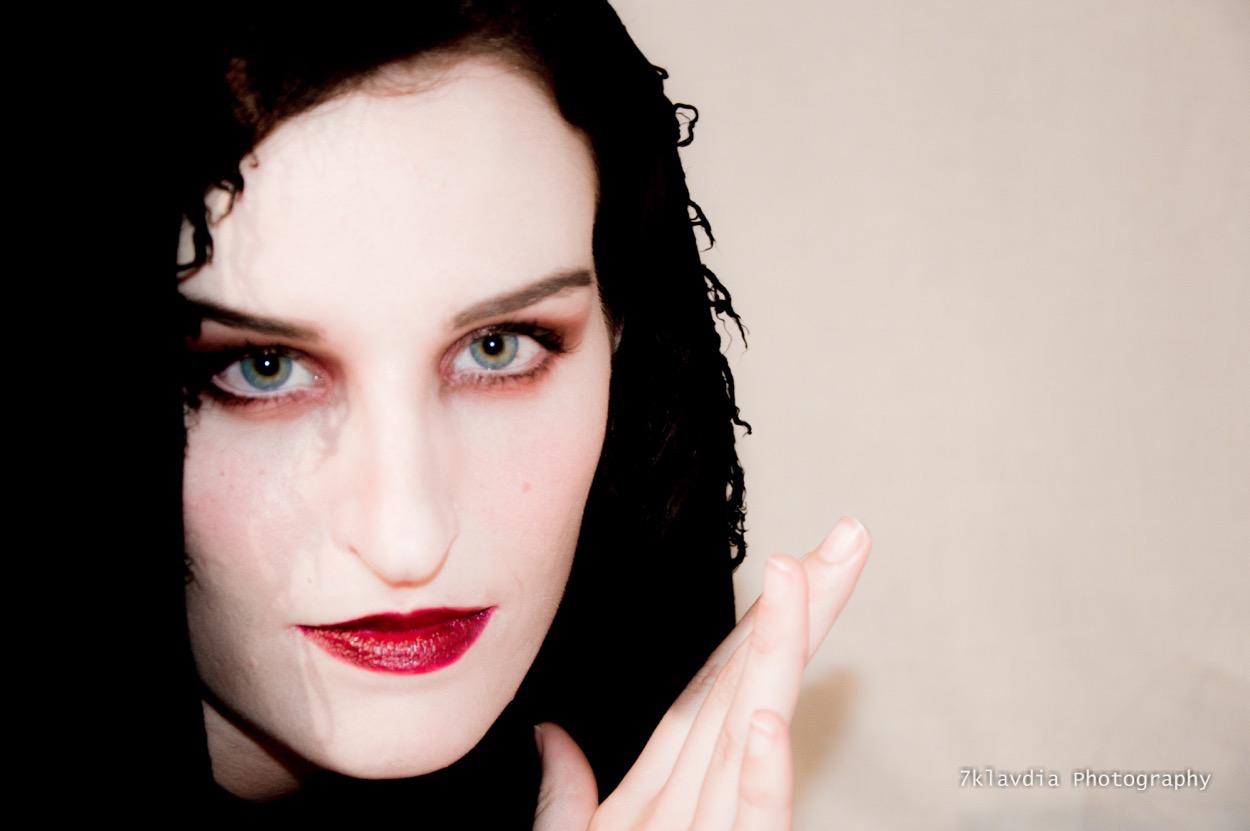Twilight Makeup cagliari