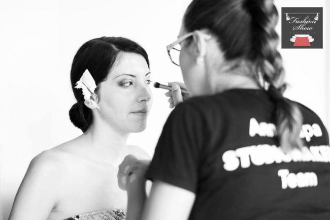 Makeup Sposa Pula va a nozze